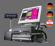 15 Kassensystem für HANDEL und