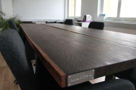 Konferenztisch Besprechungstisch Bürotisch Tischlerarbeit: Kleinanzeigen aus Andelsbuch - Rubrik Büromöbel