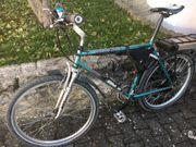 E-Bike Eigenumbau