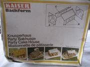 70er Jahre Kaiser Knusperhaus mit