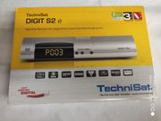 TechniSat Digit S2e Receiver