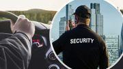 Quereinsteiger Sicherheitsmitarbeiter für Revierdienst m