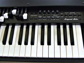 Bild 4 - Viscount Orgel Keyboard Legend Solo - Daun Pützborn