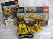 LEGO® Technic Bulldozer 856