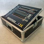 Soundcraft EFX8 Mischpult Thon Rack