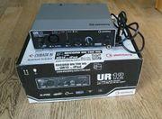 USB Audiointerface Steinberg UR12