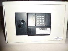 Möbeltresor WALTER 16 l