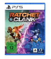 Ratchet Clank Rift Apart Neu