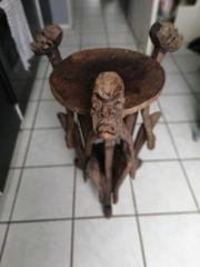 seltener Voodoo Tisch