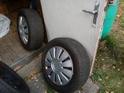 Winterräder Reifen 205 60 R16