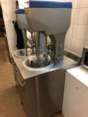 Boku Sole Eismaschine in gutem