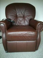 Sessel - Fernsehsessel - elektrisch