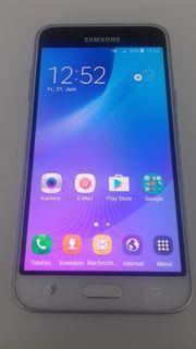 Samsung Galaxy J3 DUOS 2016