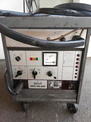 Lorch WIG 150 GW Schweissgerät