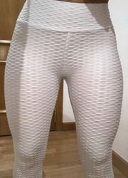 Leggins High waist Gr S