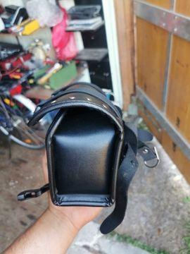 motorrad Tasche: Kleinanzeigen aus Rankweil - Rubrik Motorrad-, Roller-Teile