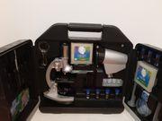 Bresser Kinder Mikroskop