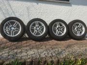 Borbet Alufelgen 7x15 m Dunlop