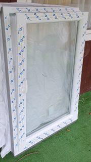 Fenster Kunststofffenster 80 90 100