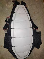 Rückenprotektor