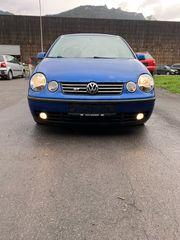 VW Polo 1 4 GT