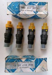 4 X Bosch 022172221 Düsenstock