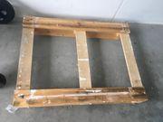 Holzpalette GRATIS