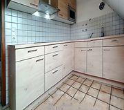 Küche Wildeiche Garantie bis 04