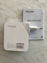 TP-Link WLan Repeater