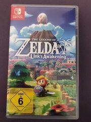 Zelda Awakening