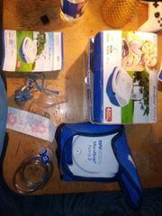 Inhalationsgerät für ganze familie