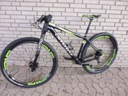 Cannondale F-Si Team Factory Racing