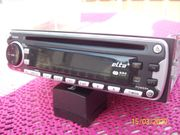 AUTO RADIO WITH MP3 CD