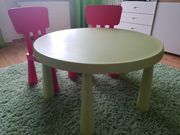 IKEA Mammut Kindertisch