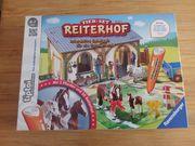 1 x Tiptoi Reiterhof