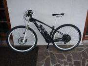 Carbon Ebike Pedelec M1 Sedan