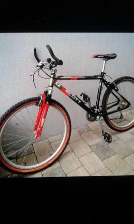 leichtes fahrrad in Bregenz - Sport & Fitness - Sportartikel