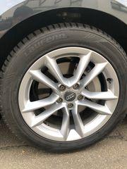 Audi Felgen 17 Zoll