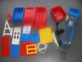 Bild 4 - Lego Duplo Platten Steine Figuren - Muggensturm