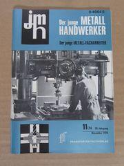 Der junge METALLHANDWERKER - Frankfurter Fachverlag