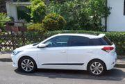 Hyundai i20 Motor 1 2