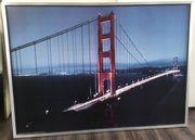 Golden Gate Bridge Bild