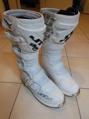 Motocross Stiefel Gr46