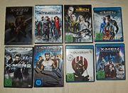 X-Men Wolferine Filme zu verkaufen