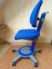 Kinderdrehstuhl Schreibtischstuhl Moll Maximo Forte