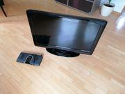 Fernseher und Reseiver