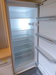 vollintegrierter Einbau-Kühlschrank Siemens KI24RV62