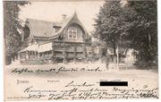 Ansichtskarte Postkarte Hansestadt Bremen Meierei