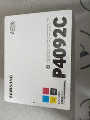 Samsung Toner Multipack CLT-P4092C