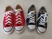 Converse Sneaker Chucks 34 36